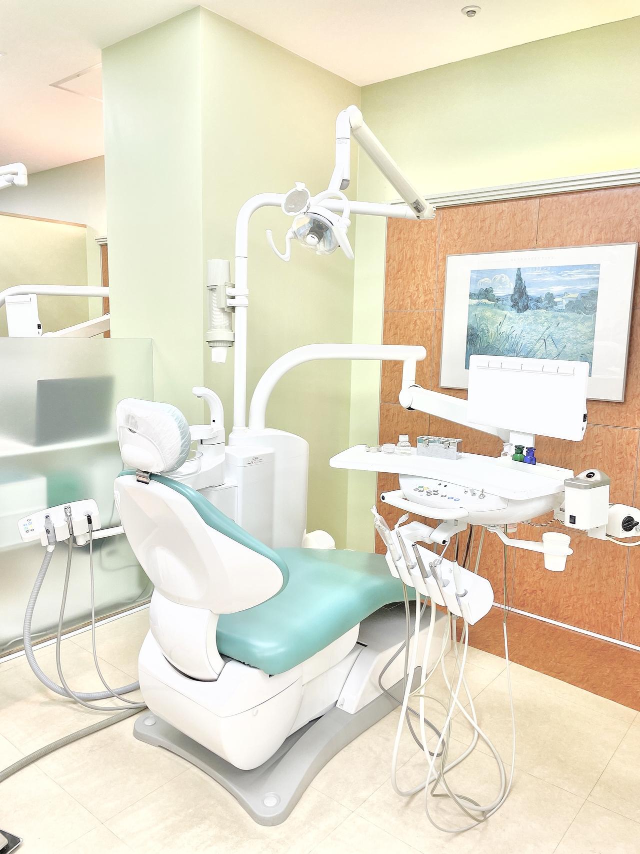 長野歯科医院photo